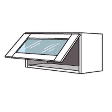 Meuble haut cuisine vitree lapeyre - Boutique-gain-de-place.fr