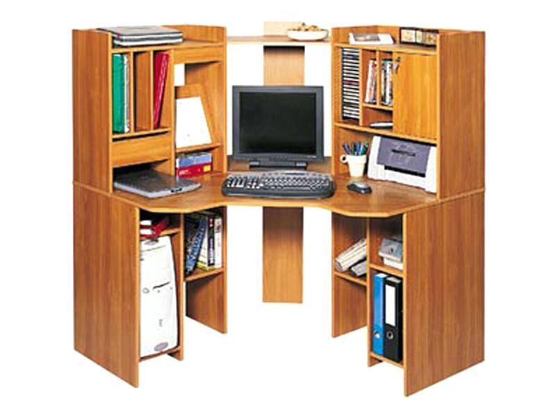 Meuble d 39 angle bureau ikea boutique gain de - Ikea bureau d angle ...