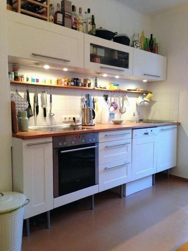 eclairage meuble haut cuisine ikea boutique gain de. Black Bedroom Furniture Sets. Home Design Ideas