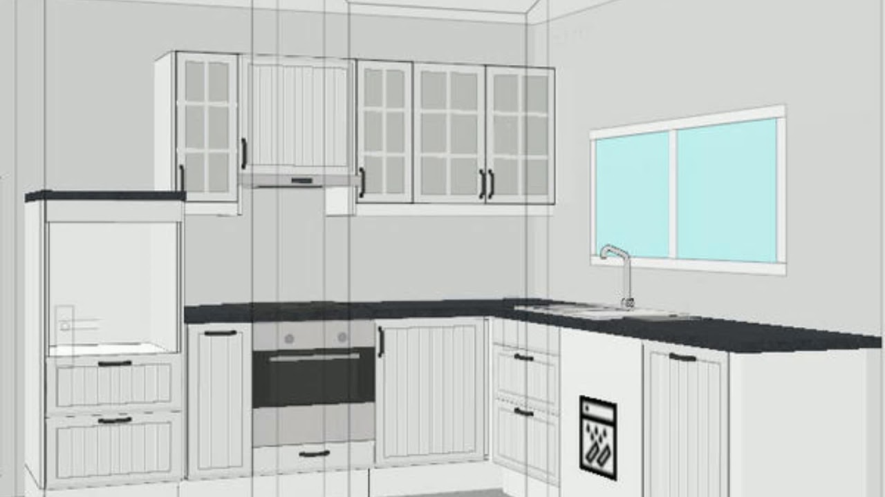Meuble D Angle Haut Cuisine Ikea