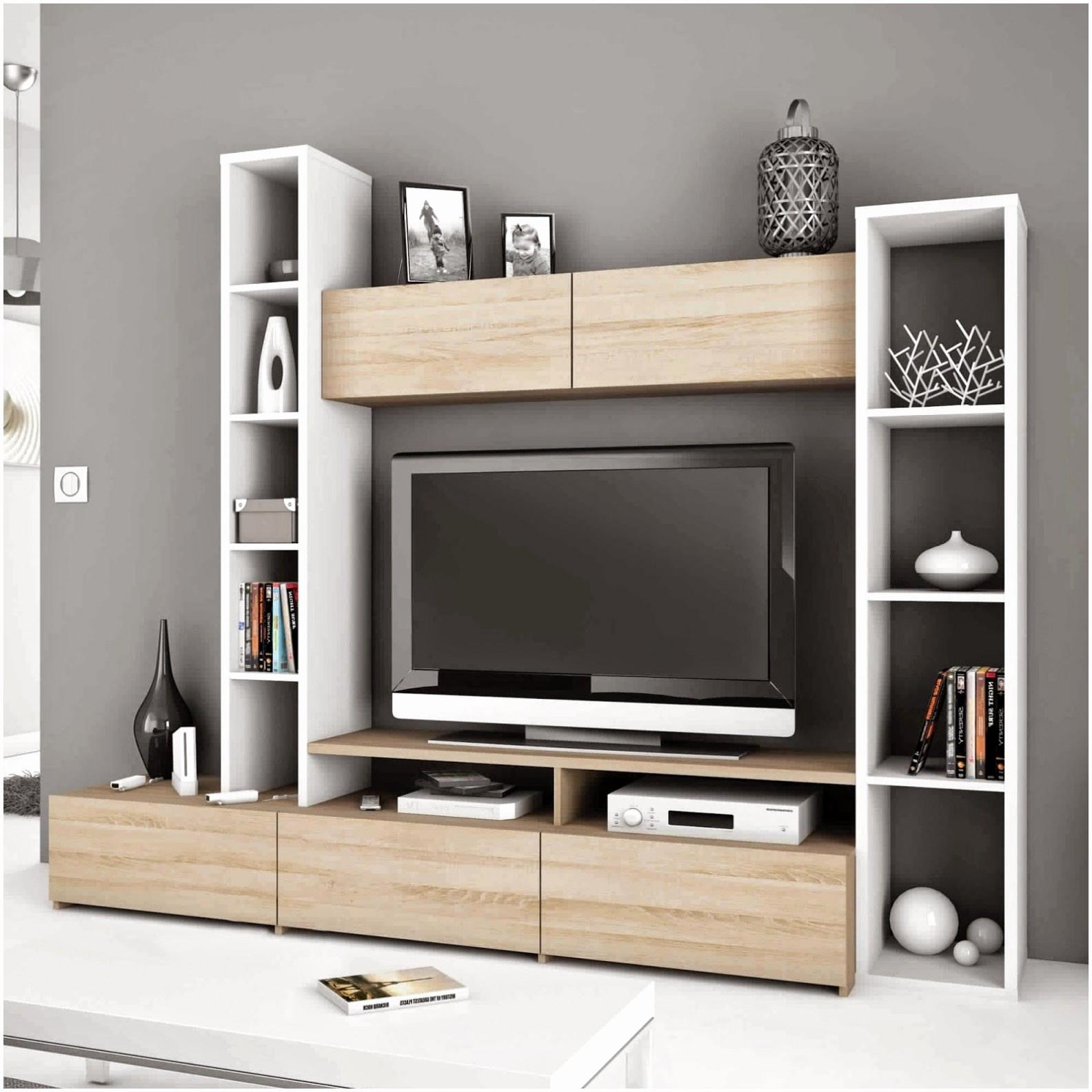 Meuble d 39 angle tv redoute boutique gain de - Meuble tv gain de place ...