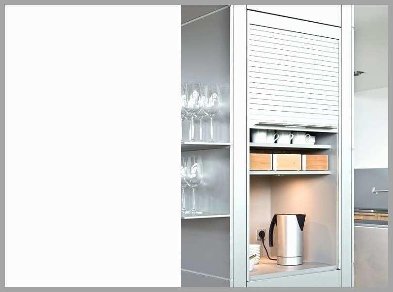 Meuble Haut Cuisine Volet Roulant Boutique Gain De Place Fr