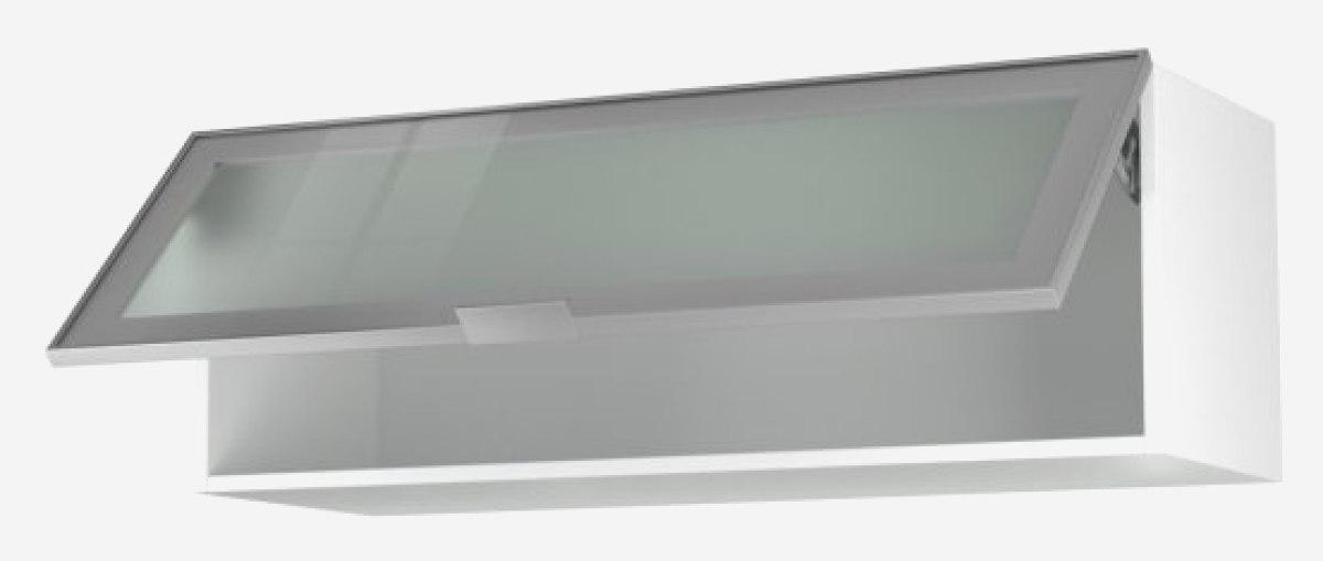 Meuble haut cuisine 100 cm leroy merlin