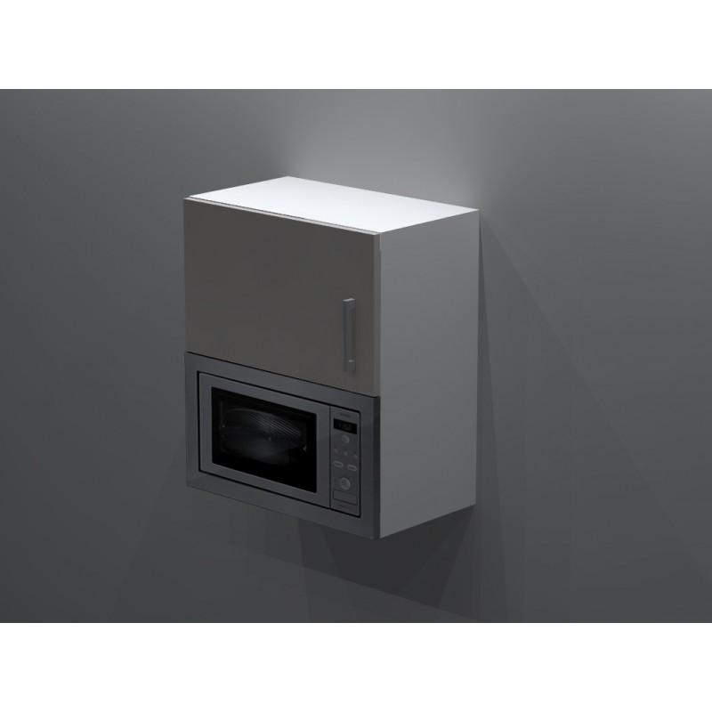 Meuble de cuisine haut micro onde