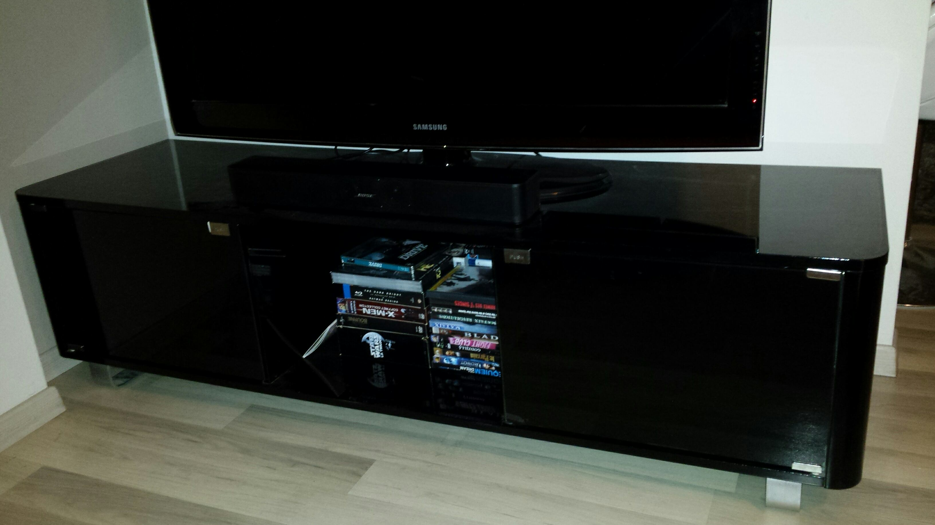 info pour a1335 2e320 Meuble tv d'angle noir conforama - Boutique-gain-de-place.fr