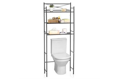 Meuble dessus wc darty