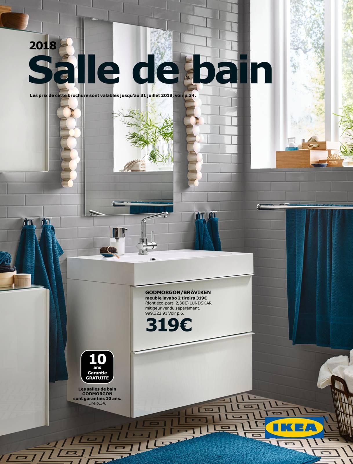 Meuble Haut Ikea Salle De Bain Boutique Gain De Place Fr