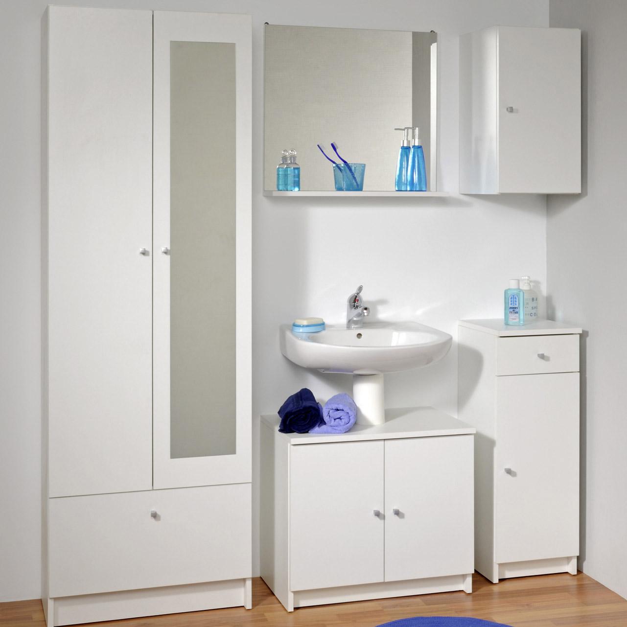 Meuble Pour Vasque Avec Colonne meuble haut de salle de bain | bright shadow online