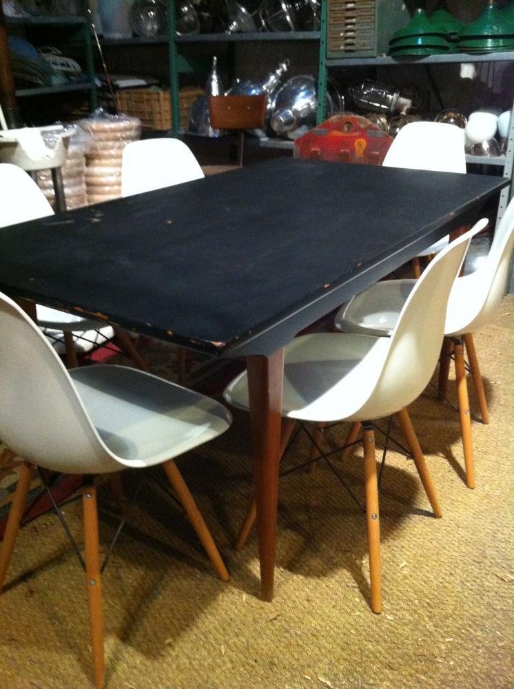 Couvert de table scandinave