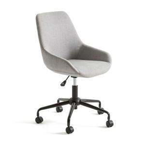 Chaise Bureau Roulettes Scandinave Boutique Gain De Placefr