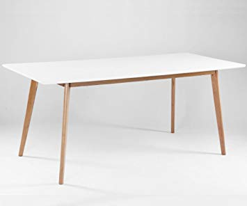 Table scandinave 180