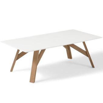 Table scandinave frene