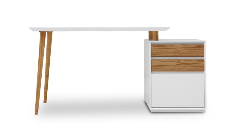 Meuble rangement bureau scandinave boutique gain de place.fr