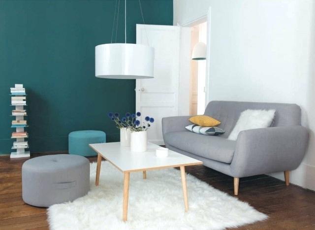 Salon Style Scandinave Ikea Boutique Gain De Place Fr