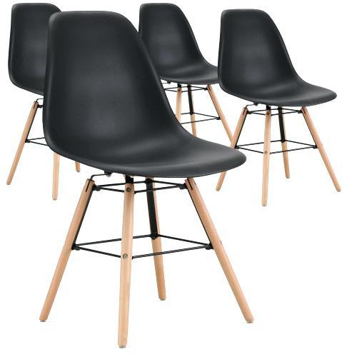 meilleures baskets eee5b 39ab0 Chaise type scandinave fly - Boutique-gain-de-place.fr