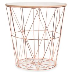 Table d'appoint scandinave maison du monde