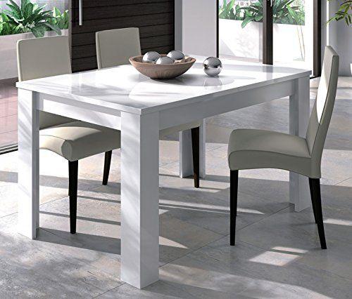 Table scandinave extensible amazon