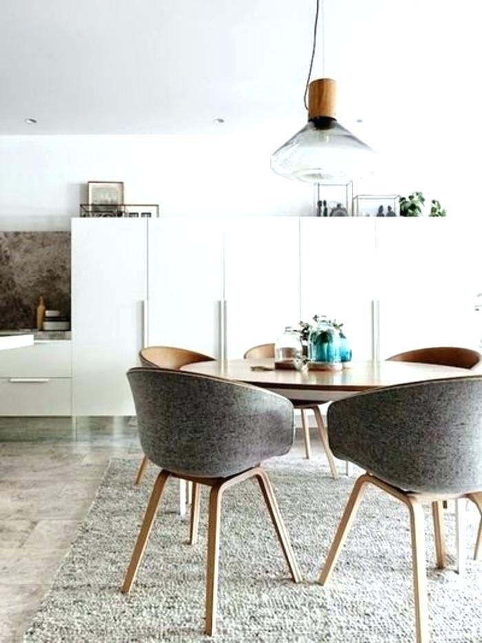 table ronde et chaise scandinave boutique gain de. Black Bedroom Furniture Sets. Home Design Ideas