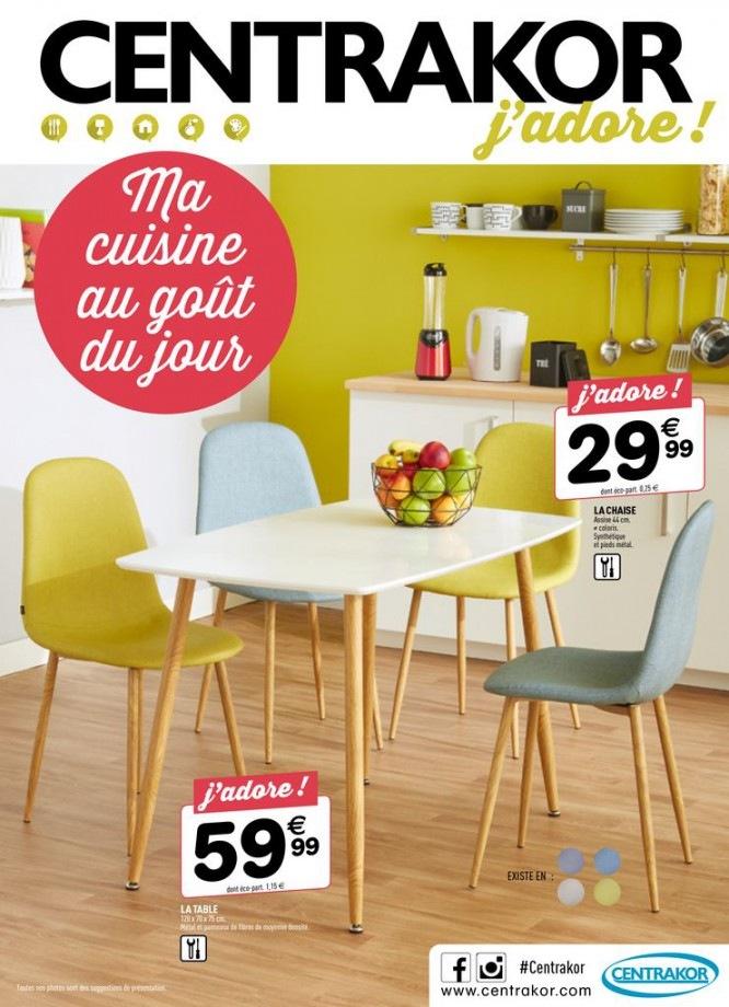 Centrakor Chaise Scandinave Boutique Gain De Place Fr