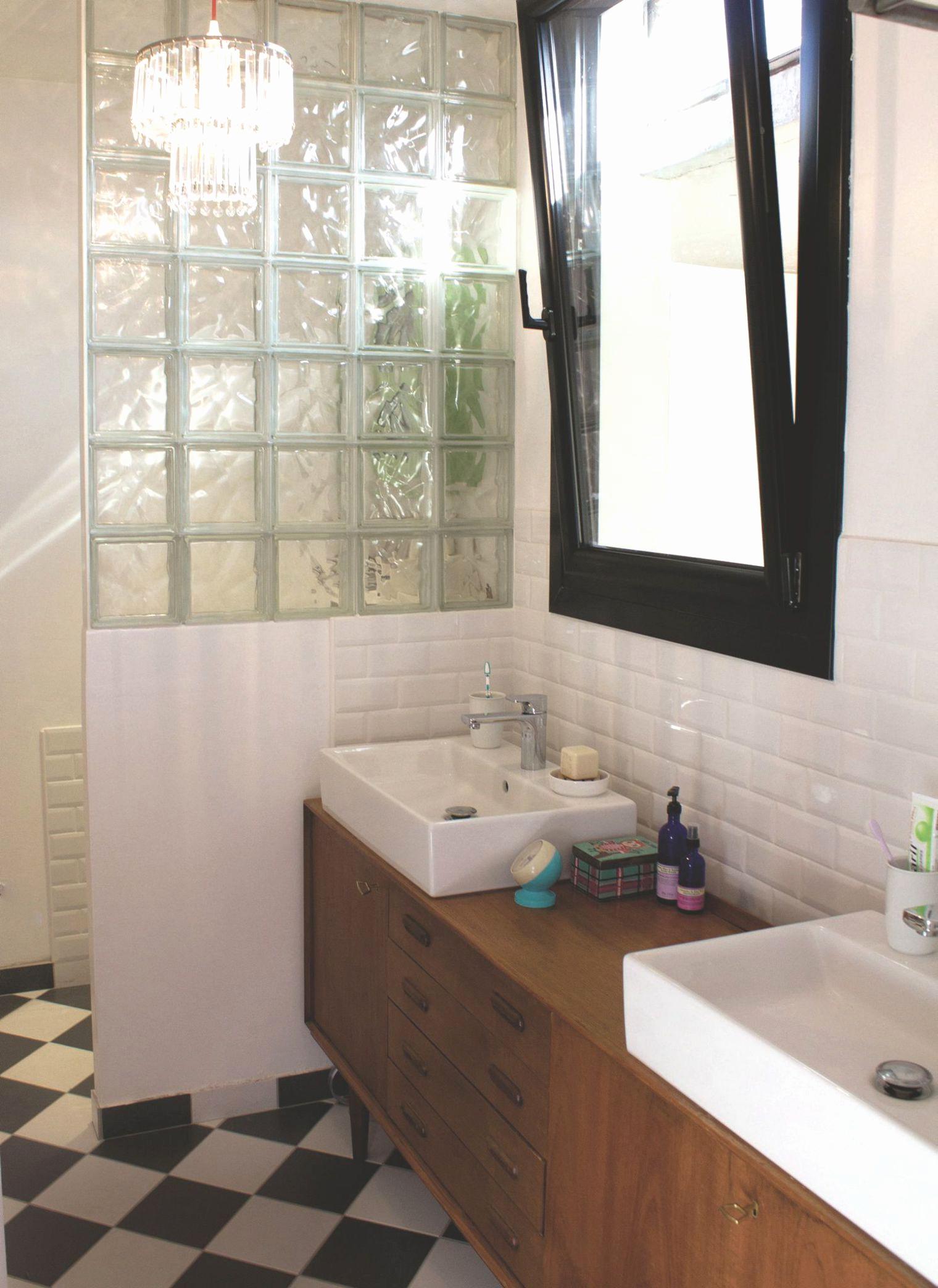 Meuble salle de bain design scandinave - Boutique-gain-de ...