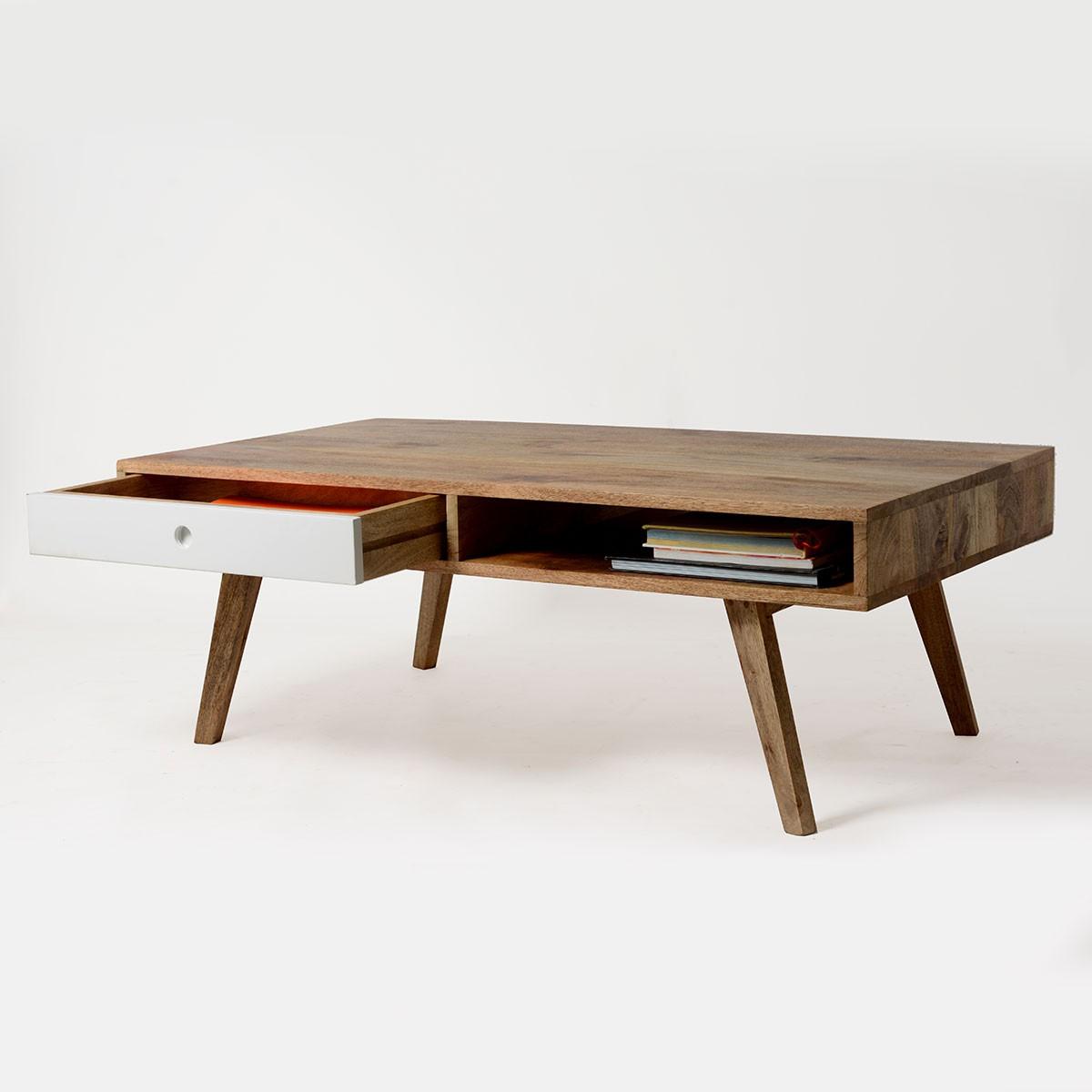 Table scandinave aldi
