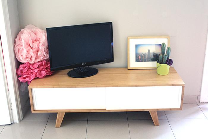 Meuble Tv Ikea Scandinave Boutique Gain De Placefr