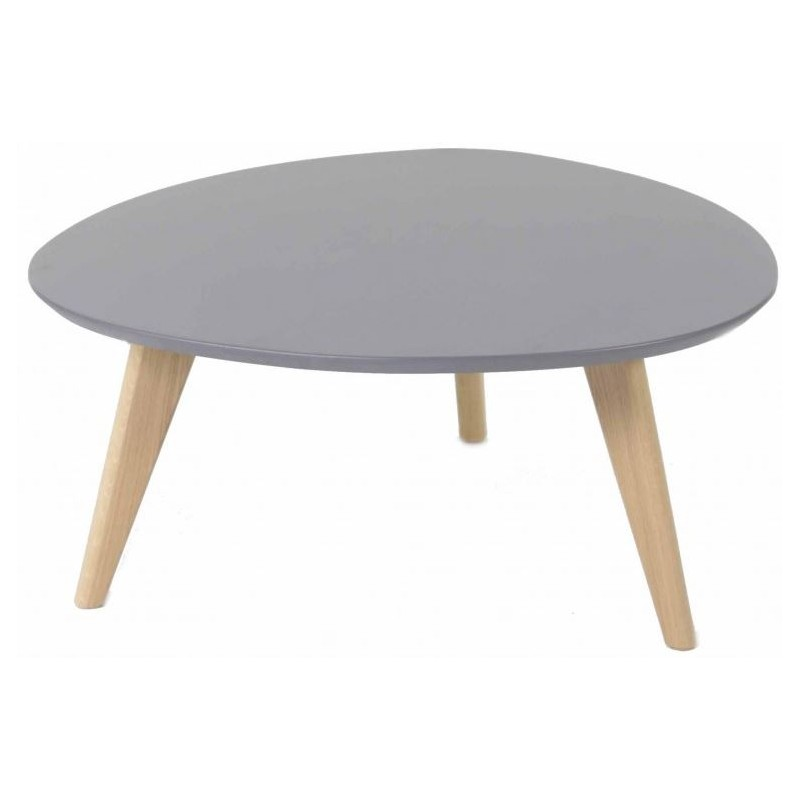 Table Basse Style Scandinave Cdiscount Boutique Gain De