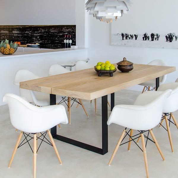 Table Scandinave Avec Chaise Boutique Gain De Place Fr