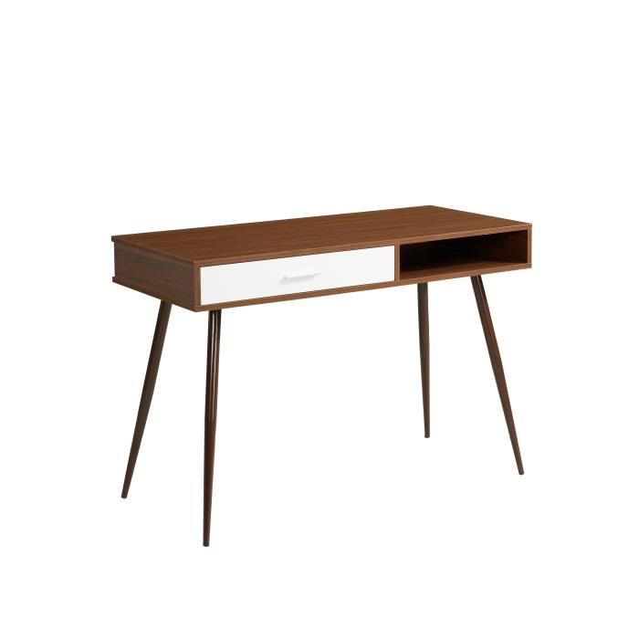 Bureau table scandinave