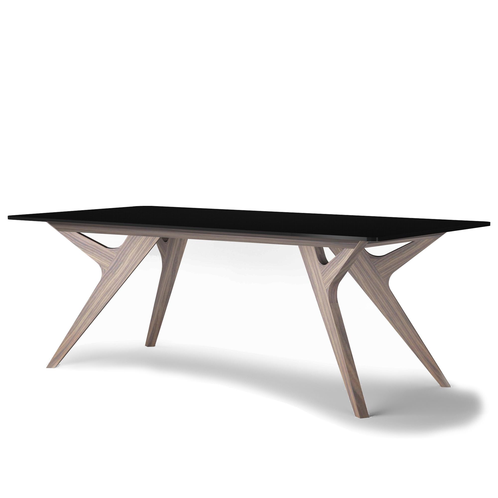 Table scandinave haut de gamme