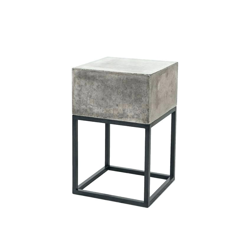 Table d'appoint scandinave but