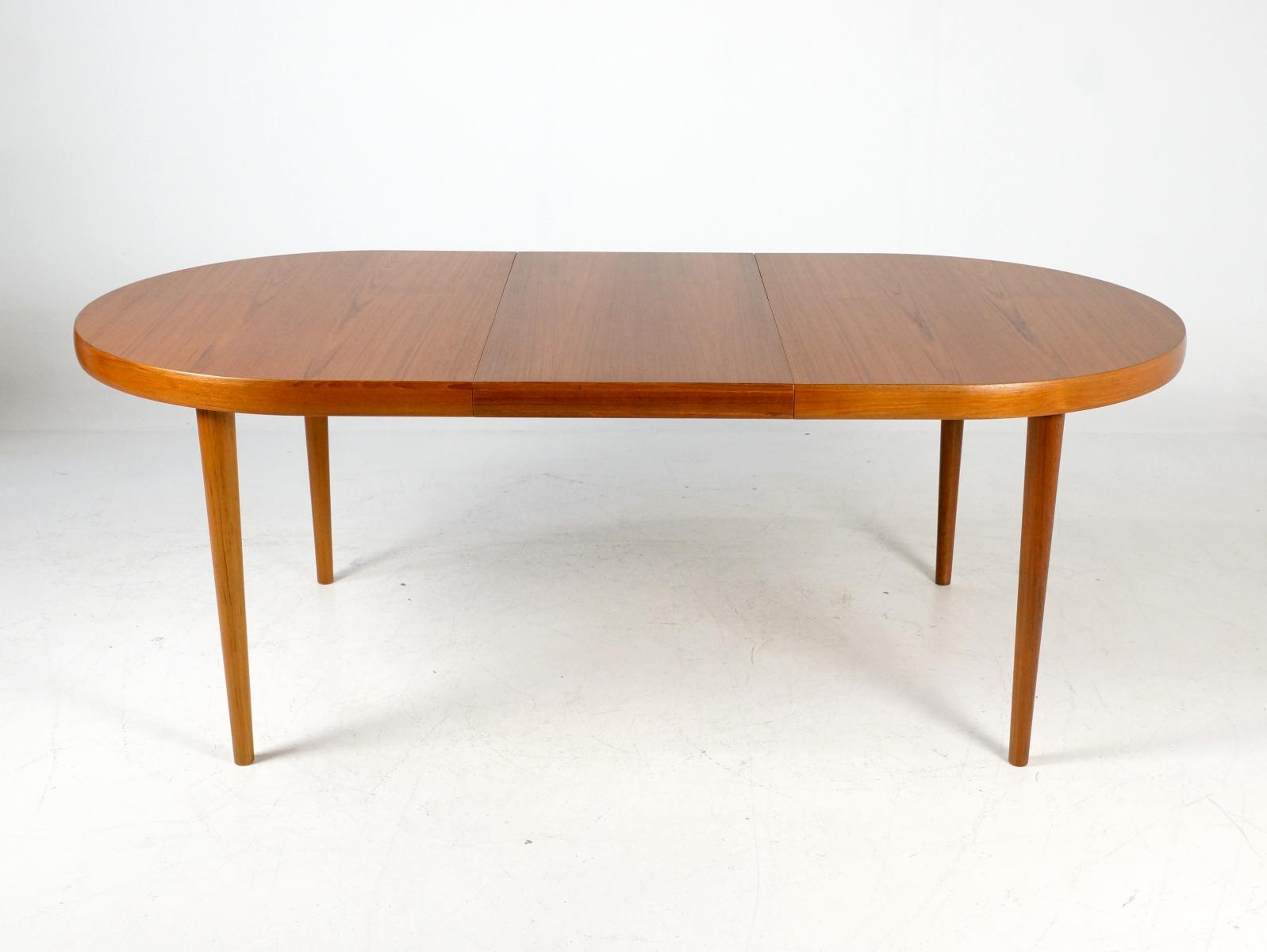 Table de repas vintage scandinave toss