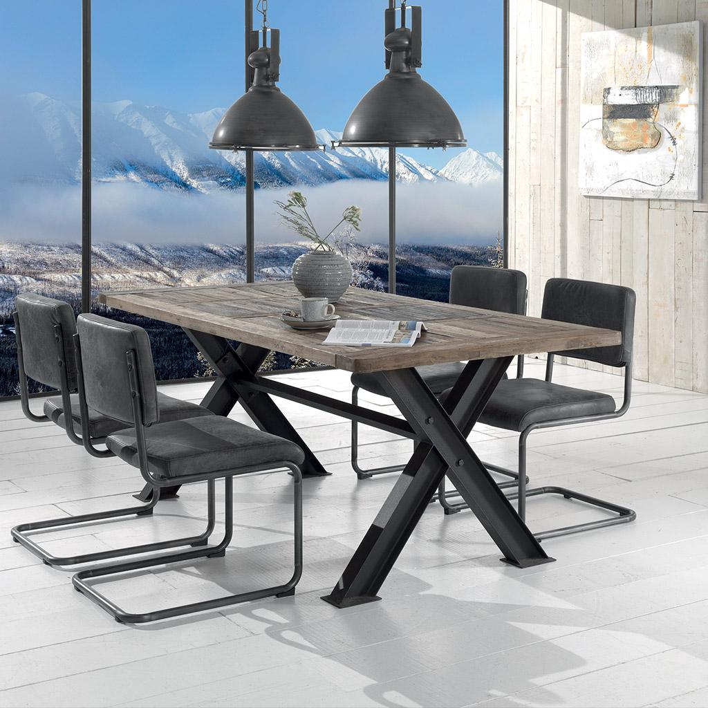Lampe de table cocktail scandinave