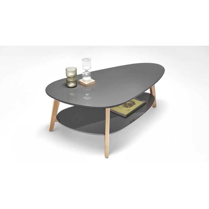 Bobochic table basse scandinave