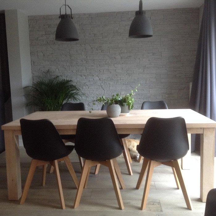 Table Et Chaise Scandinave Boutique Gain De Place Fr