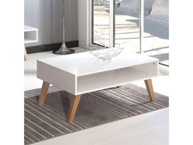Table Basse Style Scandinave Conforama Boutique Gain De Placefr