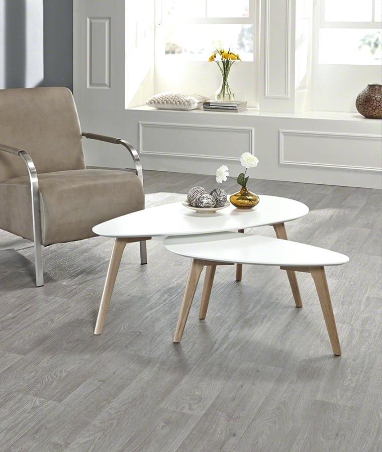 Gain Ikea De Boutique Scandinave Table Basse Blanche TZOiulwkPX