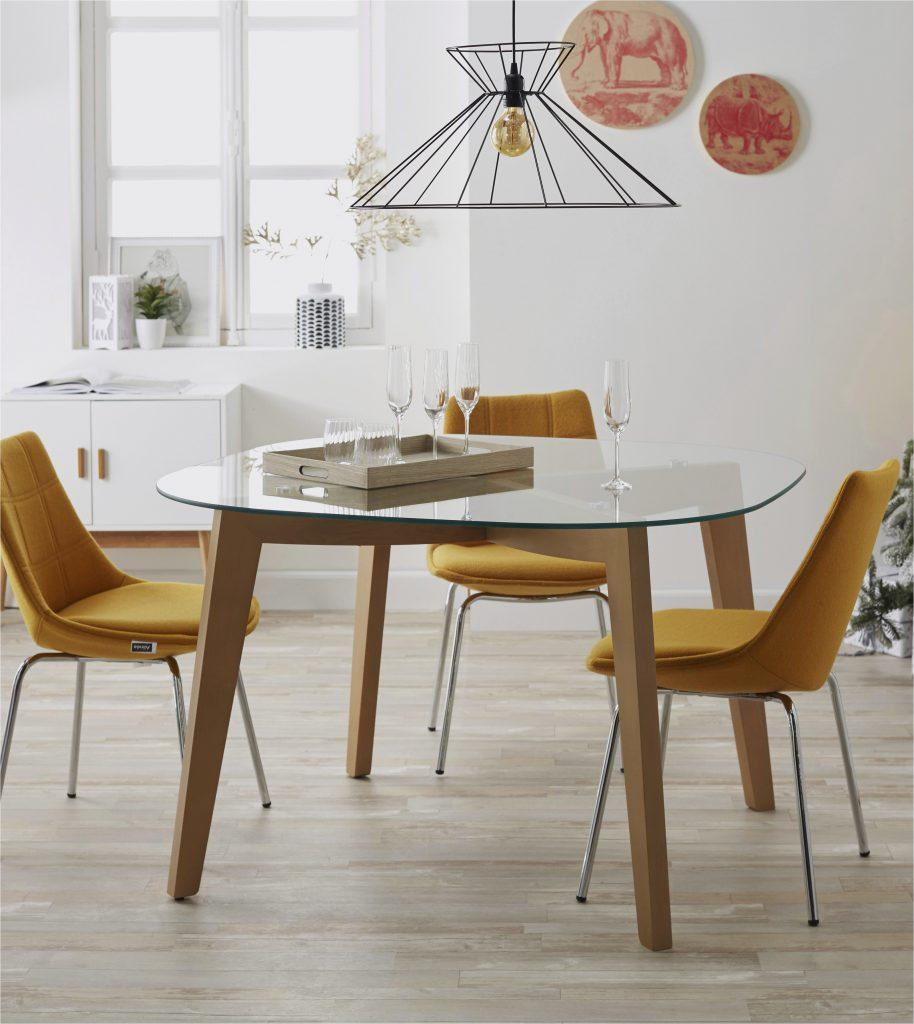 cocktail scandinave table gigogne