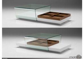 Montage Table Basse Pero Alinea Boutique Gain De Place Fr