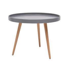 Table basse scandinave x2
