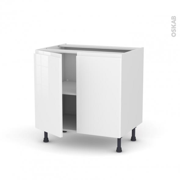 Meuble de cuisine sous-évier