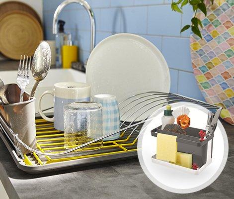 Accessoires pour evier cuisine