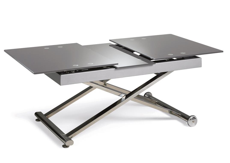 Table Basse Relevable Extensible But Boutique Gain De Place Fr