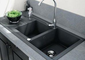 comment enlever taches evier inox boutique gain de. Black Bedroom Furniture Sets. Home Design Ideas