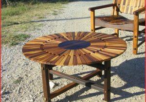 Fabriquer table basse bois jardin - Boutique-gain-de-place.fr