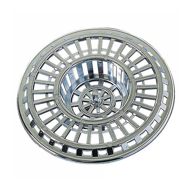Grille evier inox