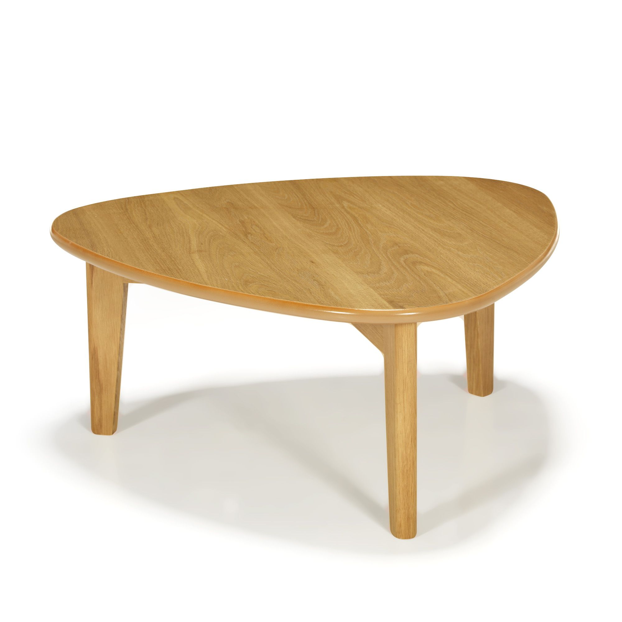 Table scandinave de cuisine