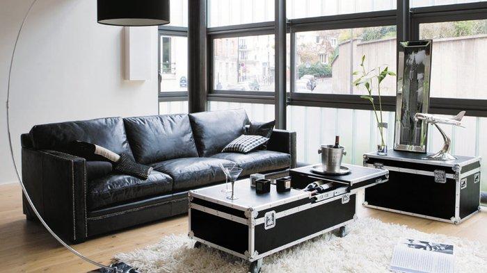 Meuble tv josephine maison du monde - Meuble tv gain de place ...