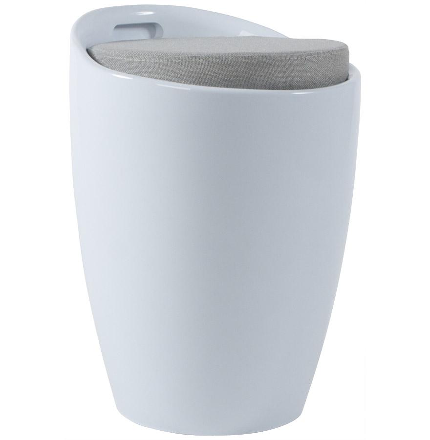 Pouf Coffre Ikea
