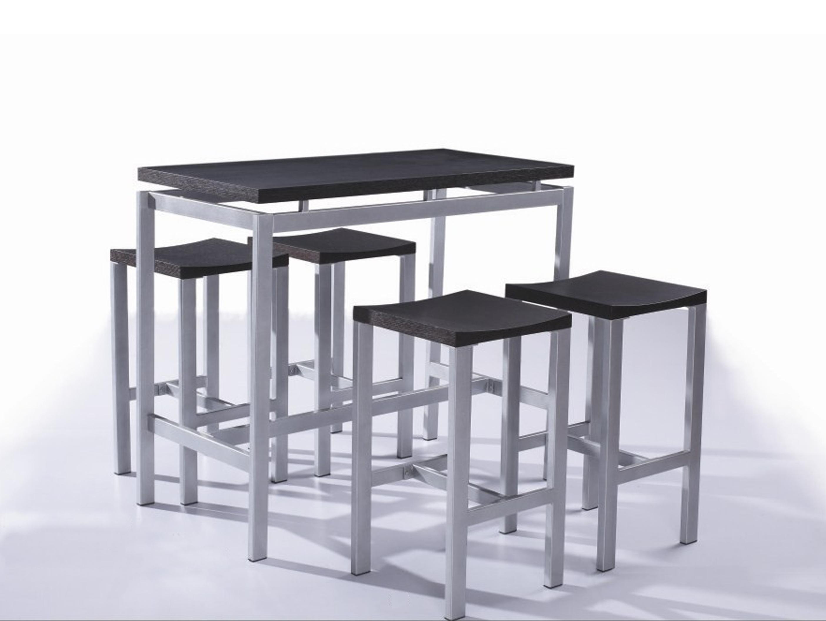 Tabouret Pour Table Hauteur 90 Boutique Gain De Place Fr